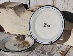 Ceramic French Bistro Dish