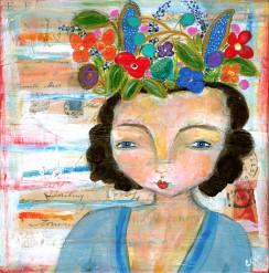 Flowergirl 2