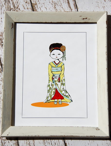 geisha2 in frame