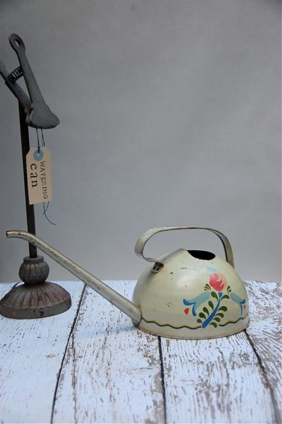 Ohio Art Watering Can