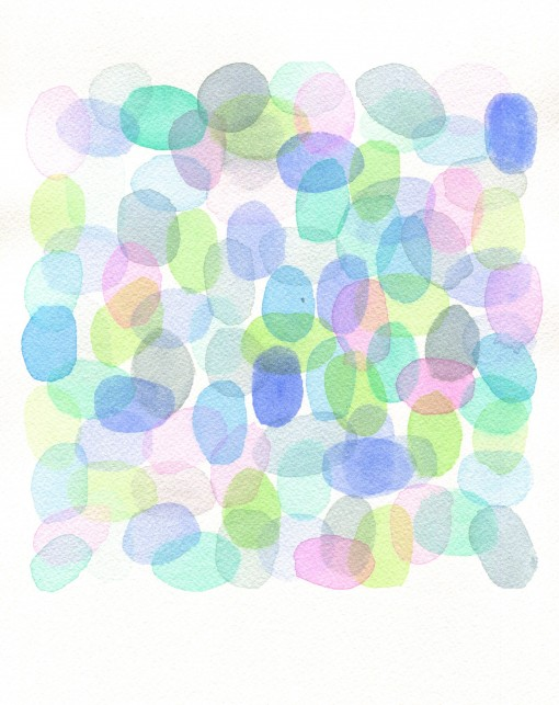sea glass study